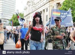 Gay pride scotland 2008