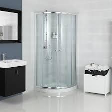 White Haven Two Door Quadrant Also Haven Shower Enclosure Range Roman  Showers in Roman Shower