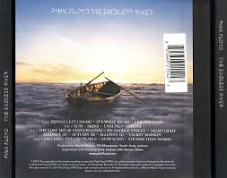 pink floyd the endless river com pink floyd the endless river back