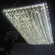 crystal ball chandelier at rs 10000 sqft andheri mumbai id pertaining to awesome home crystal ball chandelier remodel living room
