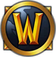 World of Warcraft Logo PNG Transparent & SVG Vector - Freebie Supply