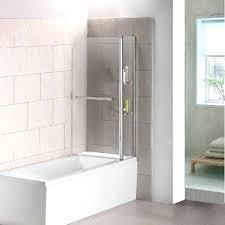 extraordinary bathroom shower glass panel chrome pivot bath shower screen with glass shelves towel rail