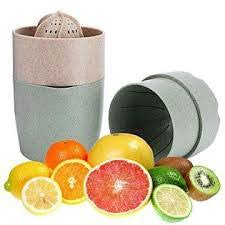New <b>Manual Hand</b>-<b>Pressed</b> Fruit <b>Juicer</b> Squeezer Lemon Orange ...