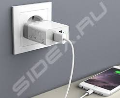 <b>Сетевое зарядное устройство Anker</b> PowerPort 2 (B2021L21 ...