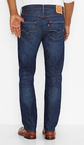 Levis Numerology A Levis Jeans Style And Fit Guide
