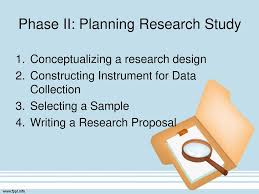 Conceptualizing A Research Design March 13 2014 Rs And Gisc Institute Of Space Technology