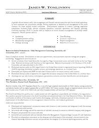 Classy Internal Job Posting Resume Template with Internal Resume format