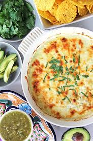 easy green chile en enchilada