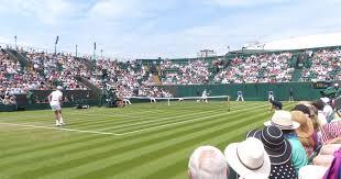 No 2 Court Wimbledon Wikipedia