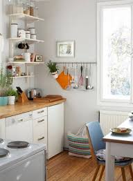 Decorating Small Kitchens How To Decorate Small Minimalist Kitchen Decor Bestcom