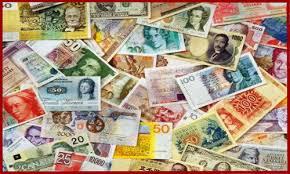 Продажа валюты покупка валюты проводки и курсовые разницы Валюта