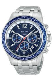 watch collections pulsar watches usa onthego