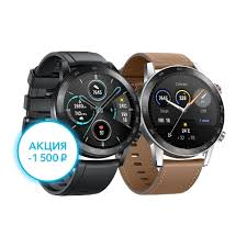 <b>HONOR Watch</b> Magic 2 Цена/Обзор|<b>HONOR</b> Россия