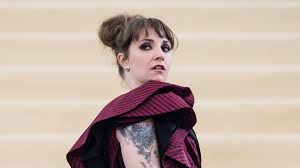 Lena Dunham Apologizes for Statement Supporting Girls Writer ...