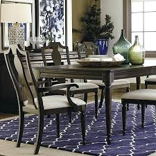 Modern Rectangle Dining Table Rectangle Dining Room Table Modern 5