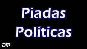 Piadas Políticas - YouTube