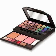 el closet de la chica superpoderosa e l f studio makeup clutch palette review
