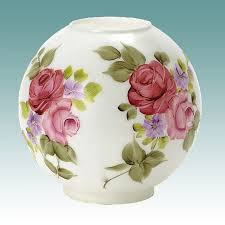 gone with the wind glass globes