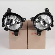 2013 Santa Fe Fog Light Replacement For Hyundai Fog Light Set 2010 2012 Santa Fe L R 92201 2b500