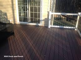 aeratis pvc porch flooring reviews designs koma porch flooring floor ideas