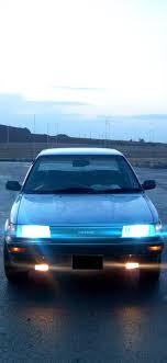 shaheen69 1988 Toyota Corolla Specs, Photos, Modification Info at ...
