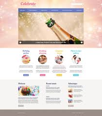 21 event planning website themes templates premium event planner responsive joomla template demo