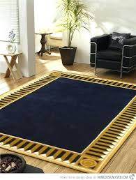 blue and gold area rugs popular amazing within 7 navy rug