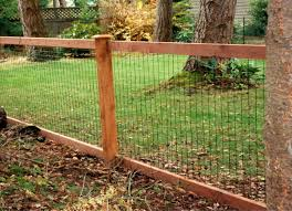 2x4 welded wire fence. Modren Wire Welded Wire 2x4 On Fence A