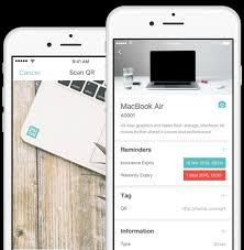 Personal Inventory House Inventory App Home Inventory Management Software App