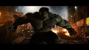 the incredible hulk blu ray release