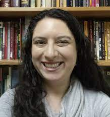 """Mexican-American Literature in the Beautiful North: An Introduction to  Chicanx Literature"""" with Dr. Carolyn Gonzalez - The Community Library"""