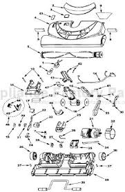 kenmore canister vacuum parts. image, image kenmore canister vacuum parts u