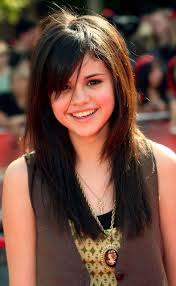 Selena Gomez Hair Style throwback thursday adorable selena gomez hair moments you forgot 2102 by wearticles.com