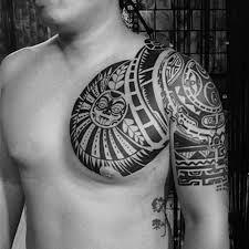 2 штлот татуагем голова быка временная татуировка водонепроницаемая