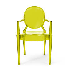 translucent furniture. Ghost-arm-green-front Translucent Furniture T