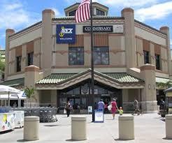The Navy Exchange Mall At Pearl Harbor In Honolulu Hi