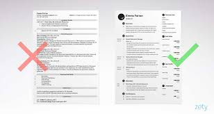 Infographic Resume Templates Best of Infographic Resume Templates [24 Examples To Download Use Now]