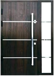 modern door pull handles exterior contemporary entry pulls front commercial glass pul