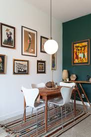 A Colorful, Globally Eclectic Toronto Apartment  House Tour
