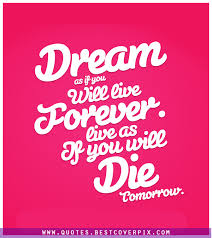 Dream In Color Quotes Best Of Cool Dreams Quote Photo In Pink Color Best Quotes