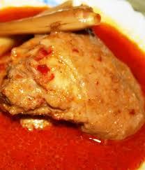 Bumbui gulai ayam dengan garam dan tunggu sampai kuahnya mengental dan meresap ke dalam ayam. Resep Gulai Ayam Spesial Resep Masakan Kuliner