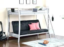 loft bed with couch underneath sofa bunk beds desk under image 4 of slide regarding sofas loft bed with couch underneath
