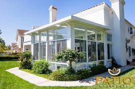 patio covers sunrooms