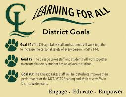 Chisago Lakes School District / District Homepage