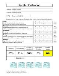 It Skills Assessment Template