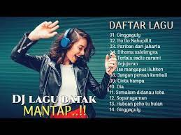 Don't forget to subcribe, like & share my video if you. Dj Lagu Batak Terbaru 2019 Enak Didengar Remix Lagu Batak Youtube Lagu Dj Lagu Terbaik