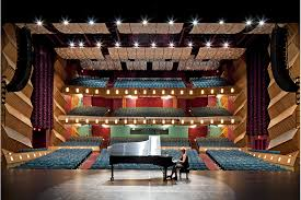 Structural Design Group Southern Kentucky Performing Arts