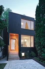 An Affordable Modern Toronto House Modernest One Kyra Clarkson Modern Architecture Homes Toronto