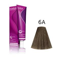 Amazon Com Kadus Professional Permanent Hair Color 12pa