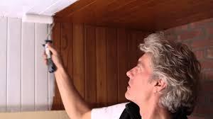 Good Comment Peindre Un Plafond En Bois ?